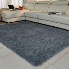 tappeto grande moderno hotest 120x160 cm lungo peluche antiscivolo morbido tappeto per