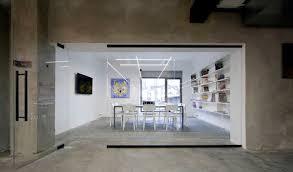 gallery of nova iskra design incubator in belgrade studio