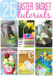 Easter Decorations For Cheap by 20 Creative And Fun Alternatives To The Traditional Easter Basket