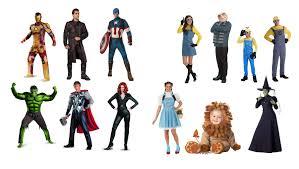 top 10 best clever halloween costumes