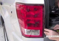 2005 jeep grand cherokee tail light wiring diagram assofwi com
