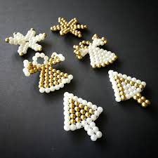 Christmas Decorations To Buy In Pretoria by Book Tickets For Beading Christmas Decorations Copy