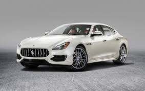 maserati quattroporte 2011 2018 maserati quattroporte review ratings specs prices and