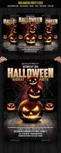 free halloween party flyer templates 630 best halloween flyer templates images on pinterest best 20 dj