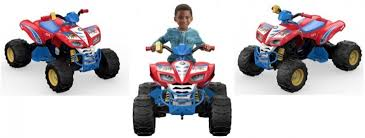 paw patrol power wheels amazon canada offers save 52 on fisher price power wheels paw