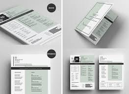 Vintage Resume Template 50 Professional Resume U0026 Cv Templates