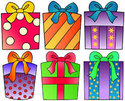 birthday clipart 156 best present clipart images on gift boxes natal
