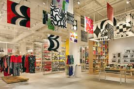 Home Design Stores In New York by Marimekko U0027s New York Flagship Store Opens Photos Video Huffpost