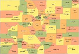 colorado population map best auto insurance in colorado affordable car insurance quotes