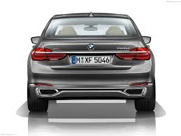 bmw 7 series 2016 picture 53 of 115