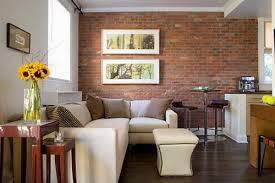home interior wall pictures the depots design tips exposing your brick interior wall discount