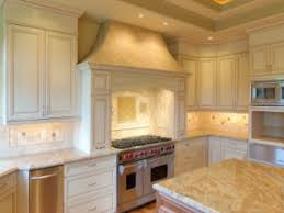 crown molding enhances kitchen cabinets modern kitchen amys office