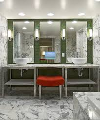 bathroom tv ideas loft bathroom mirror tv electric mirror