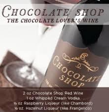 chocolate shop wine chocolate shop wine home
