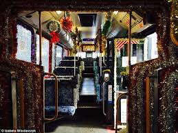 christmas grinches ban decorations at train stations over fears of