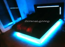 Bedroom Led Lights Led Lights In Bedroom A Thousand Led Lights For Your Room Led
