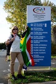 chambre de metier tours enjoy south africa enjoy tours africa ambassador at