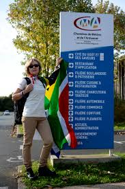 chambre des m騁iers tours enjoy south africa enjoy tours africa ambassador at