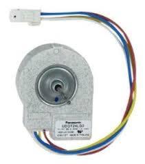 ge refrigerator fan motor evaporator fan motor