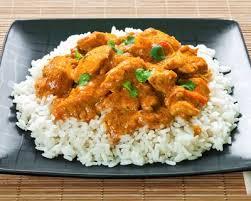 poudre de riz cuisine recette riz au curry facile rapide