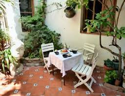 Best 25 Small Patio Decorating by Small Patio Home Design Ideas And Inspiration