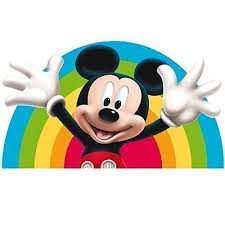 Mickey Mouse Rugs Carpets Disney Mickey Mouse Rainbow Carpet Rug Bedroom Playroom Boys Girls