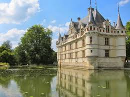 rideaux sylvie thiriez eiffel tells reflections chateau d u0027azay le rideau