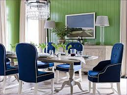 White Dining Room Sets Dining Room Navy Blue And White Dining Room Chairs Blue And