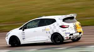old renault renault clio cup junior 2017 review by car magazine