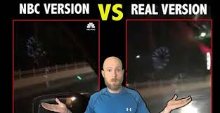 watch nbc news caught selectively editing evidence of multiple