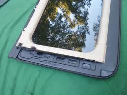 lexus es250 wallpaper 1990 lexus es250 sunroof glass panel no accident oem free shipping