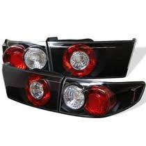 Honda Accord Lights Tail Lights For Honda Accord At Andy U0027s Auto Sport