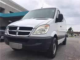used dodge sprinter cargo vans for sale dodge sprinter cargo for sale carsforsale com