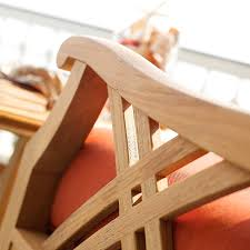 Gloster Teak Protector by How To Care For Your Outdoor Furniture Home Style