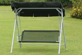 Outdoor Canopy Chair Comfort And Elegance Outdoor Swing With Canopy