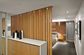 office wall divider interior design