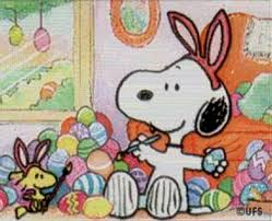 snoopy spring wallpaper 764x620 62 72 kb