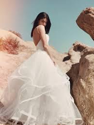 lauren elaine los angeles designer wedding gowns and bridal dresses