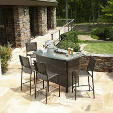 Sears Patio Dining Sets - sears ty pennington patio furniture 6655