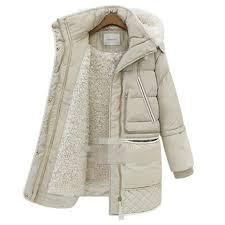 Warm Winter Coats For Women Online Get Cheap Long Puffy Winter Coat Aliexpress Com Alibaba