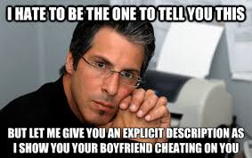 Cheating Men Meme - 4 senses to trust when you think your man is cheating the urban dater