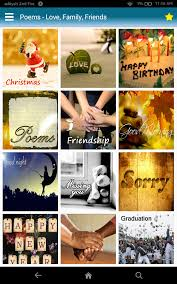 poems love family friends app ranking and store data app annie