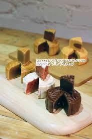 cuisine cor馥nne recette leong yin pastry 檳城
