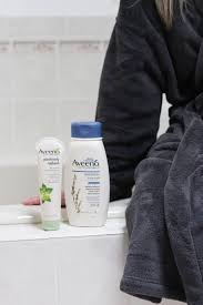 three ways to unwind after a long day miss in the midwest how to unwind after a long day with aveeno bath products
