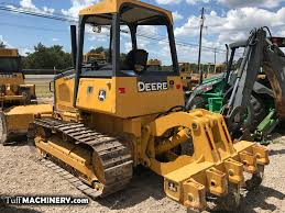 bulldozer used inventory for sale in texas tuff machinery used