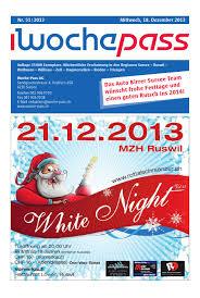 Sch E Einbauk Hen Woche Pass Kw51 18 Dezember 2013 By Woche Pass Ag Issuu