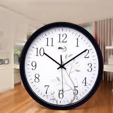 Best Wall Clock Wall Clock Best Deals Online Shopping Gearbest Com