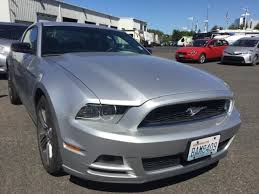 used mustang vancouver ford mustang vancouver 41 wa ford mustang used cars in vancouver