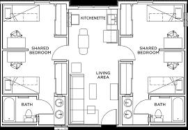 Floor Plan Bed Floor Plans Bed Bath Suite Double More Details Print Plan In Ideas