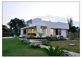 Design Houses Architecture And Interior Design Projects In India Weekend Home